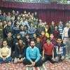 برگزاری اردوی زیارتی- تفریحی انجمنی های تربت حیدریه به مشهد مقدس