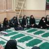 برگزاری قرارگاه مرکزی خواهران نیشابور با موضوع «بررسی آسیب های ارتباط با نامحرم»