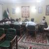 برگزاری قرارگاه محوری سرگروههای برادر مشهد با موضوع «هدف و محور اصلی زندگی فردی و اجتماعی»