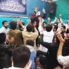 برگزاری جشن میلاد پیامبراکرم(ص) و امام جعفر صادق(ع) به همت انجمنی های مشهد