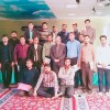 برگزاری نشست سرگروه های منتخب اتحادیه خراسان رضوی
