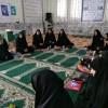 برگزاری نشست آموزشی- تشکیلاتی طلایه داران۲ شهرستان گناباد