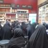 شرکت کادر خواهران اتحادیه مشهد در نشست تخصصی الهیات و فلسفه برای نوجوان