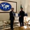 نامه دانش آموزان انجمنی به وزیر امور خارجه: آقای ظریف از آرین غلامی تقدیر کنید