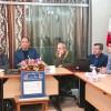برگزاری قرارگاه مرکزی برادران شهرستان درگز با موضوع «ستادهای دهه فجر انجمنها»