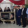 بازدید مسئول اتحادیه استان از «نمایشگاه مدرسه انقلاب» انجمن های اسلامی مدارس دخترانه مشهد