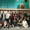 حضور انجمنی های منتخب خراسان رضوی در اردی آموزشی- تفریحی «کاردوی انقلاب»