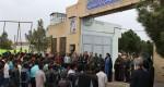 حمایت انجمنی های خواف از سپاه پاسداران انقلاب اسلامی