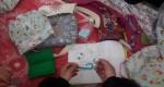 برگزاری مراسم اعتکاف دانش آموزی در حرم مطهر رضوی با نام «بهار در بهشت» + گزارش تصویری