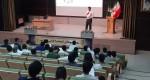 برگزاری «همایش انتخاب رشته» ویژه انجمنیهای مشهد