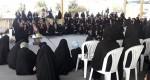 برگزاری اردوی آموزشی- تشکیلاتی «طلایه داران فردا» ویژه مسئولین انجمنهای مدارس دخترانه استان + گزارش تصویری