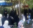 برگزاری اردوی یکروزه طرح تابستانه «فصل شکفتن» ویژه دختران انجمنی متوسطه اول