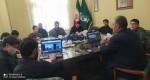 برگزاری قرارگاه محوری برادران مشهد با موضوع : «مدیریت زندگی خود»