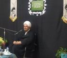 دیدار سرگروه ها و مربیان خواهر اتحادیه خراسان رضوی با نماینده رهبری در اتحادیه