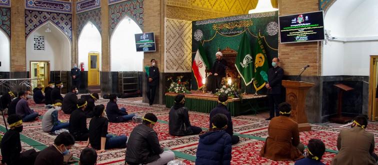 برگزاری اولین گردهمایی نوجوانان جهان اسلام در محور مقاومت با حضور نماینده رهبر معظم انقلاب در اتحادیه انجمن های اسلامی دانش آموزان