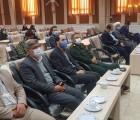 برگزاری «مراسم جشن» و «افتتاحیه نمایشگاه مدرسه انقلاب» مه ولات