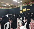 برگزاری اولین قرارگاه پاییزی دختران انجمنی متوسطه دوم مشهد