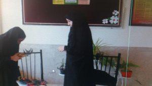 انجمن اسلامی فهیما نیشابور