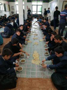 انجمن اسلامی آموزشگاه شهید مطهری(ره)